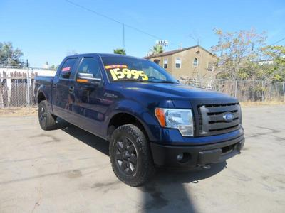 Ford F-150 2012 for Sale in Bakersfield, CA