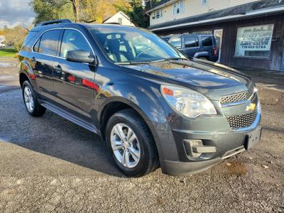 Chevrolet Equinox 2014 for Sale in Alden, NY