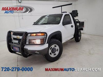 Chevrolet Colorado 2012 for Sale in Englewood, CO