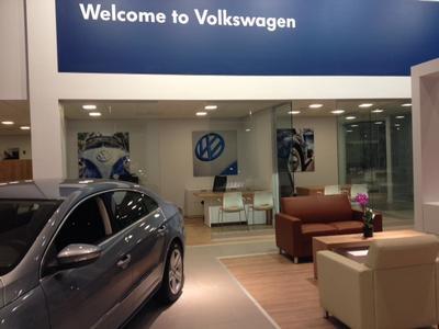 Mastria Volkswagen Image 1