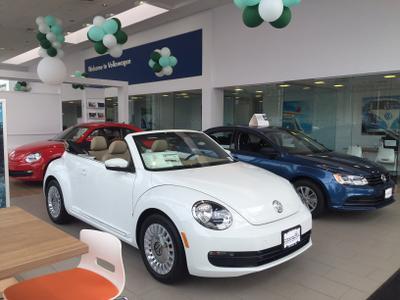 Mastria Volkswagen Image 2