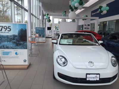 Mastria Volkswagen Image 4