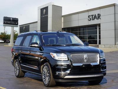 Lincoln Navigator L 2018 for Sale in Southfield, MI