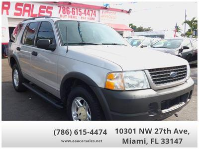 2003 Ford Explorer Sport XLS for sale VIN: 1FMZU62KX3UB77502