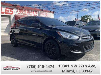 Hyundai Accent 2014 for Sale in Miami, FL