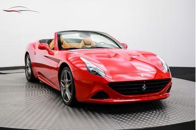 Ferrari California 2016 for Sale in Sterling, VA