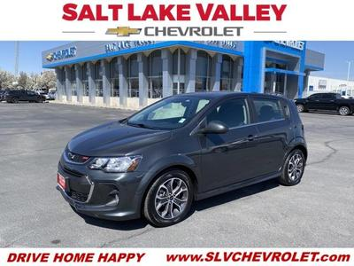Chevrolet Sonic 2020 for Sale in West Valley City, UT