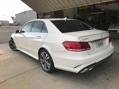2014 Mercedes-Benz E-Class E 350 for sale VIN: WDDHF5KB0EA810913