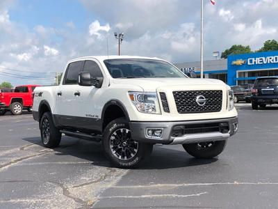 Nissan Titan 2018 for Sale in South Pittsburg, TN