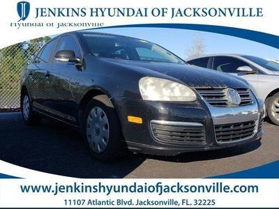 2006 Volkswagen Jetta Value Edition for sale VIN: 3VWPF71K76M634446