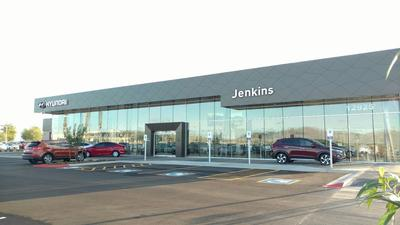 Jenkins Hyundai of Jacksonville Image 2