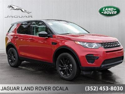 2016 Land Rover Discovery Sport SE for sale VIN: SALCP2BG7GH545163