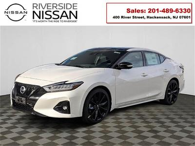 Nissan Maxima 2021 for Sale in Hackensack, NJ