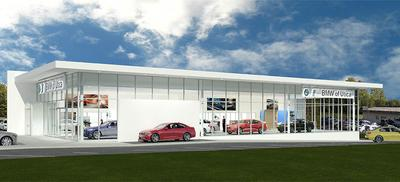 BMW of Utica Image 1