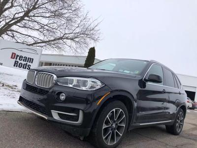 BMW X5 2016 for Sale in Lansing, MI