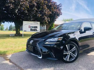 Lexus GS 350 2016 for Sale in Lansing, MI