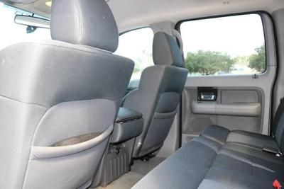 Ford F-150 2007 for Sale in North Charleston, SC
