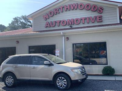 Ford Edge 2007 for Sale in North Charleston, SC