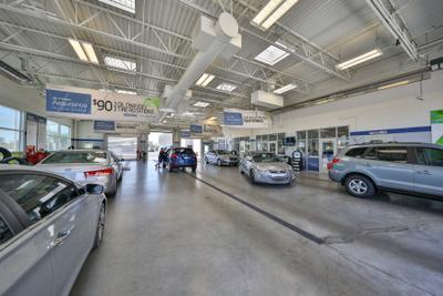 Larry H. Miller Hyundai Peoria Image 8