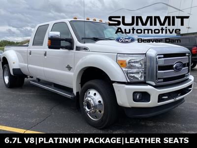 Ford F-450 2016 for Sale in Beaver Dam, WI
