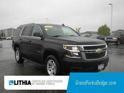 Chevrolet Tahoe 2017 for Sale in Grand Forks, ND