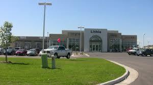 Lithia Chrysler Jeep Dodge RAM of Grand Forks Image 5