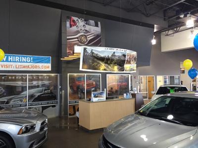 Lithia Chrysler Jeep Dodge RAM of Grand Forks Image 8
