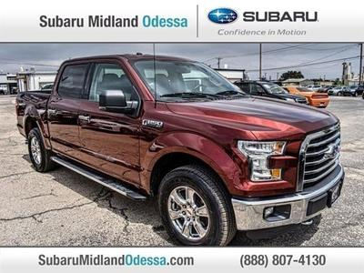 Ford Odessa Tx >> Ford F 150 Xlts For Sale In Odessa Tx Auto Com