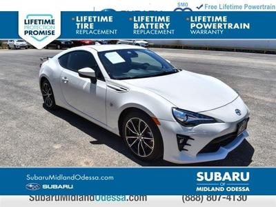 Toyota 86 2020 for Sale in Midland, TX