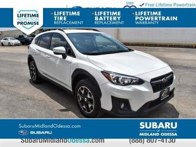 Subaru Crosstrek 2018 for Sale in Midland, TX