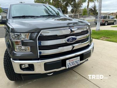 Ford F-150 2017 for Sale in Thousand Oaks, CA