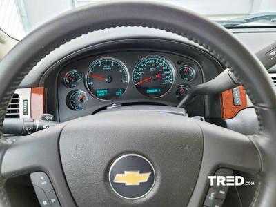Chevrolet Silverado 2500 2009 for Sale in Irvine, CA