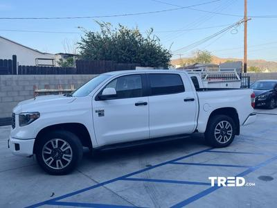 Toyota Tundra 2020 for Sale in Los Angeles, CA