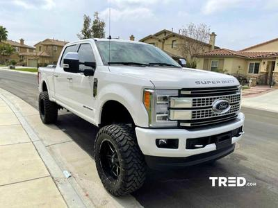 Ford F-350 2019 for Sale in Chino, CA