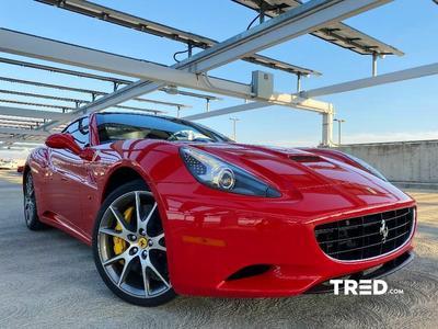 New Used Ferraris For Sale In San Jose Ca Auto Com