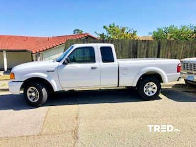 Ford Ranger 2005 for Sale in San Rafael, CA