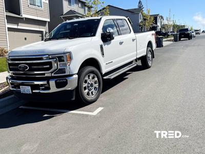 Ford F-350 2021 for Sale in Seattle, WA