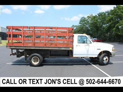 Ford F-350 1995 for Sale in Louisville, KY