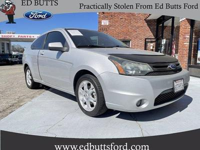 Ford Focus 2009 for Sale in La Puente, CA