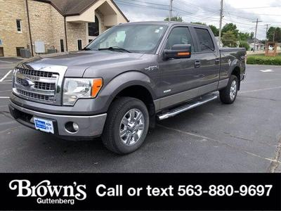 Ford F-150 2014 for Sale in Guttenberg, IA