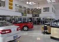 Mills Ford Lincoln Chrysler Willmar Image 8