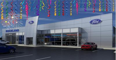 Rockland Ford Image 1