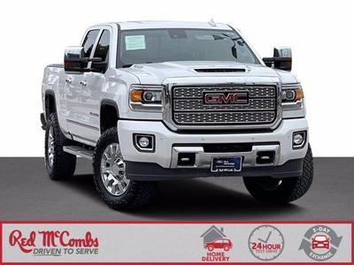 GMC Sierra 2500 2018 for Sale in San Antonio, TX
