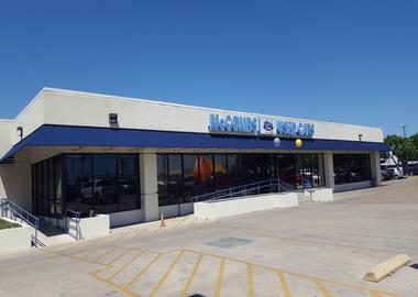 McCombs Ford West Image 3