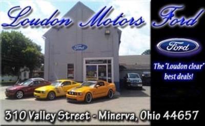Loudon Motors Ford Image 3