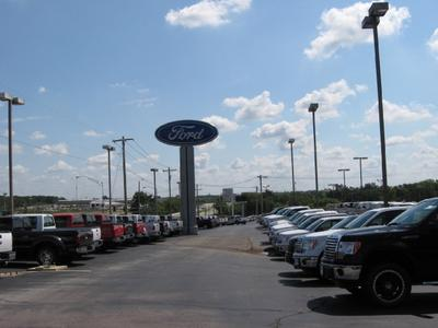 Billingsley Ford Lincoln of Ardmore Image 1