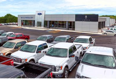 Billingsley Ford Lincoln of Ardmore Image 5