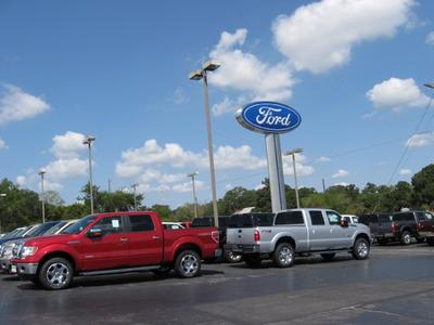 Billingsley Ford Lincoln of Ardmore Image 6