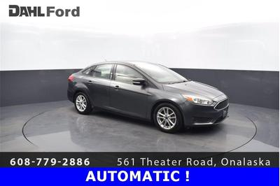 Ford Focus 2017 for Sale in Onalaska, WI