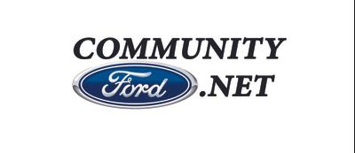 Community Ford Image 1